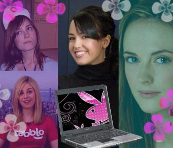 Las Blogueras más Hot