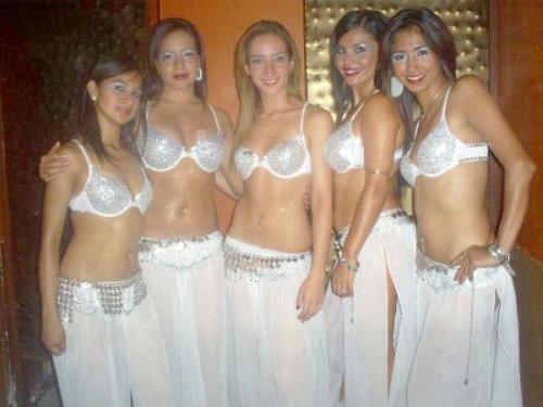 Las Chicas de Aura