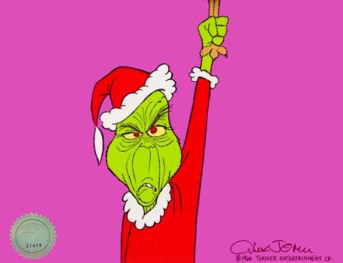 Odio la Navidad!!