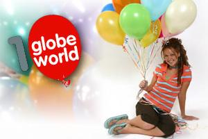 1globe 1 world