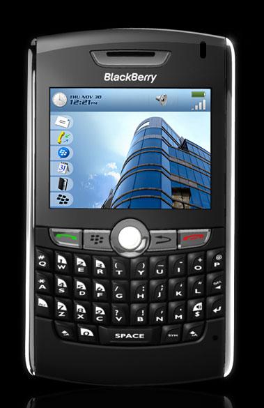 Mafia italiana habla con cártel del Golfo por Blackberry
