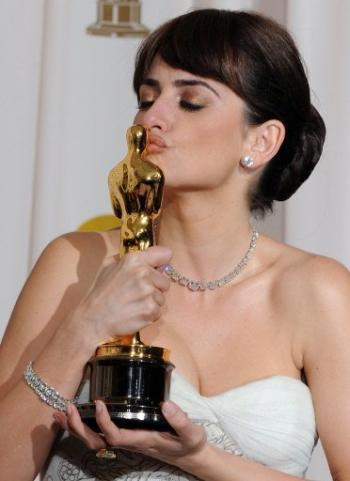 El Oscar de Penélope de los más esperados